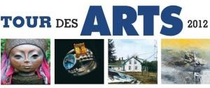 LE TOUR DES ARTS DU 14 AU 22 JUILLET 2012