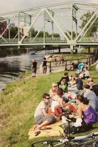 Samedi après-midi dans les Sud-Ouest :Le Piknic @ Canal-de-Lachine revient samedi. Événement gratuit présenté par Parcs Canada.