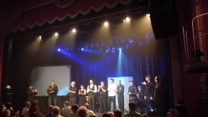 Gala du Festival de magie