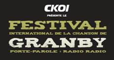 44e édition du Festival international de la chanson de Granby