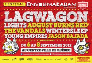 Le Festival Envol et Macadam dévoile sa programmation complète!
