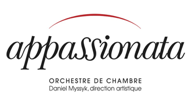 Rentrée culturelle de l'Orchestre de chambre Appassionata