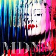 Spectacle de Madonna sur les Plaines d'Abraham le 1er  septembre 2012