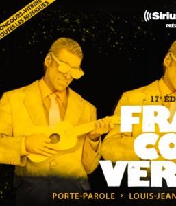 LES FRANCOUVERTES VOUS FONT UNE SCÈNE!   Le concours-vitrine de toutes les musiques