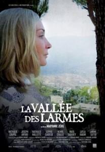 La vallée des larmes de Maryanne Zéhil  le 31 août