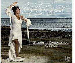 Elisabeth KONTOMANOU au Largo !