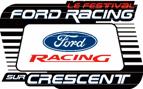 Ford Racing sur la rue Crescent!