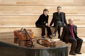 Le Trio Gryphon