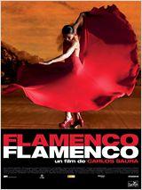 FLAMENCO, FLAMENCO de Carlos Saura - à l'affiche le 10 août à Québec