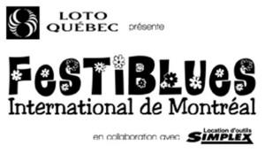 Le FestiBlues International de Montréal 2012 : Programmation en salles