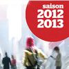 La rentrée télévisuelle 2012-2013 à Radio-Canada