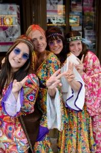 L'expérience Woodstock au Club Soda