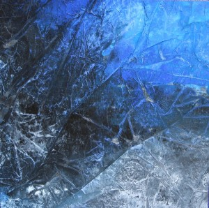 Œuvres sur papier L'espace contemporain présente 15 artistes