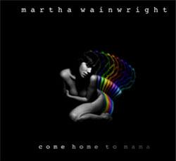 Le nouvel album de Martha Wainwright sortira en octobre!