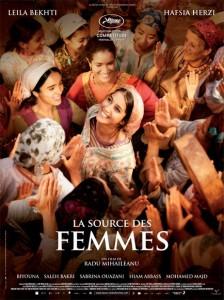 La Source des femmes, le nouveau film de Radu Mihaileanu !