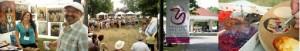 Le Festival des Arts Visuels de Salaberry-de-Valleyfield les 4 et 5 août 2012
