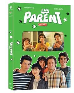 LES PARENT saison 4 en DVD dès le 28 aoüt!