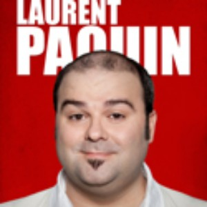 Laurent Paquin
