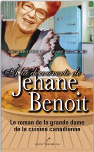 À la découverte de Jehane Benoit, la Julia Child du Canada