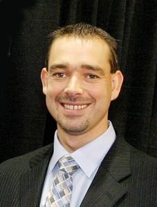 Éric Pageau, Président de Promotions AndréPageau inc et promoteur du Salon industriel de Québec.