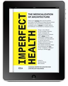 Premier e-book aux éditions CCA et Lars Muller