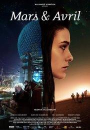 MARS ET AVRIL - En salles dès le 12 octobre prochain!