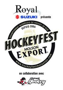 HockeyFest Molson Export