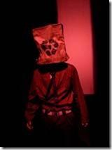 Théâtre Péril : Vu d'ici du 28 août au 1er septembre à Québec