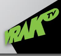 La rentrée 2012 à VRAK-TV