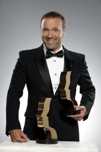 Joël Legendre animera les 27es Prix Gémeaux le 16 septembre à 19h30