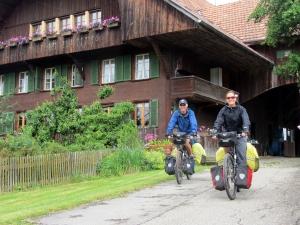 Nos amis en Suisse (Sumiswald)