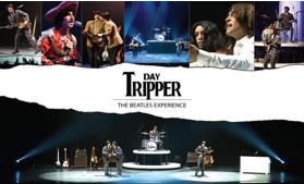 Day Tripper, les Beatles