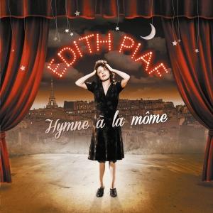 EDITH PIAF - Hymne à la môme (coffret de 2CD)