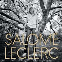 SALOMÉ LECLERC: France, ADISQ, nouveau vidéoclip