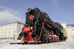 Le TRANSSIBÉRIEN, de Moscou à Vladivostok Avec Christian Durand