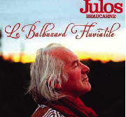 Julos Beaucarne au Théâtre Petit Champlain,