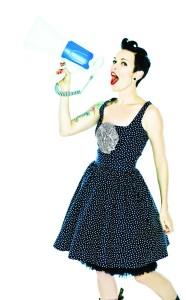Brigitte Boisjoli au Domaine Forget, vendredi 5 octobre à 20 h