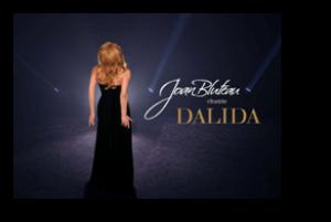 Joan Bluteau chante Dalida