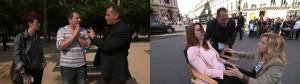 Messmer : Drôlement mystérieux Spécial Paris