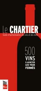 18 octobre - Nouveau guide - Le Chartier