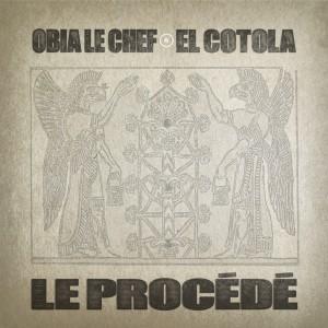 Nouveau vidéoclip pour Obia Le Chef et El Cotola