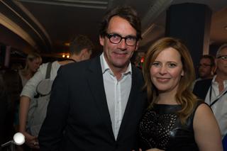 Julie et Pierre Carl
