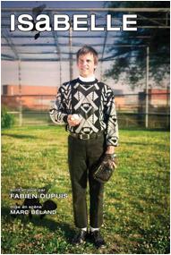 Fabien Dupuis présentera Isabelle