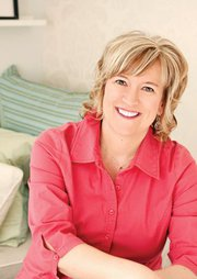 L'auteure, Caty Bérubé