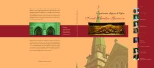 Livre sur le patrimoine religieux