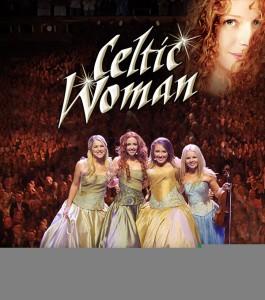 Celtic Woman / 25 février 2013 / Place des Arts