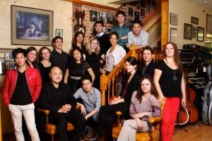 De jeunes musiciens exceptionnels remportent le prêt d'instruments valant plus de 35 millions de dollars