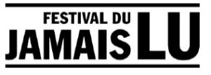 Festival du Jamais Lu : prendre l'automne par les cornes