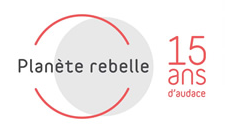 Programme rentrée anniversaire de Planète Rebelle