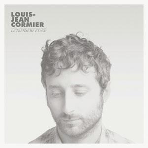 Le lancement de Louis-Jean Cormier